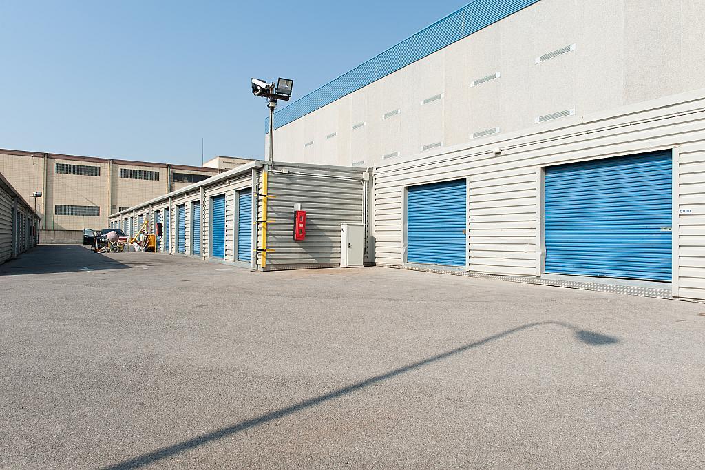 Trastero en alquiler en calle Roure, Polígono Industrial Mas Blau II en Prat de Llobregat, El - 326234887