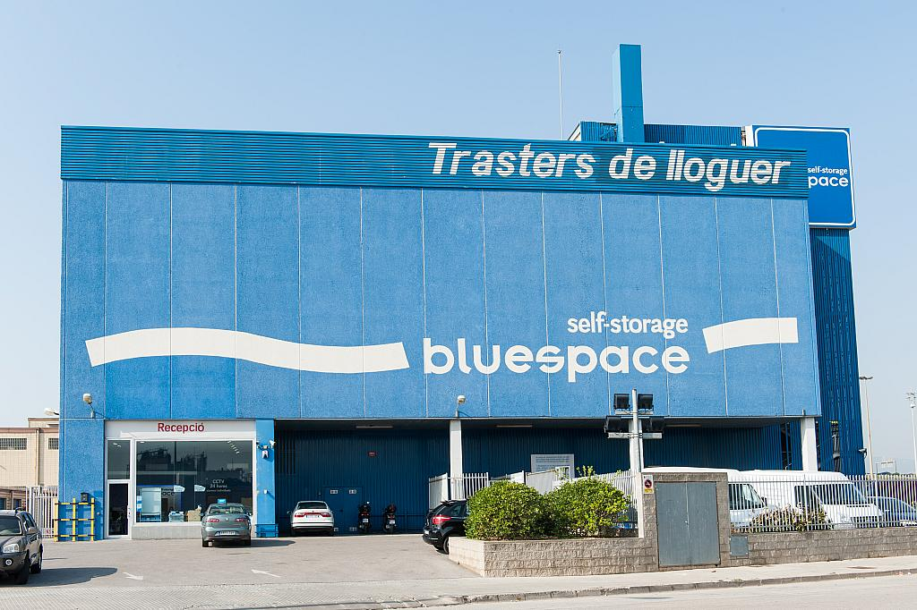 Trastero en alquiler en calle Roure, Polígono Industrial Mas Blau II en Prat de Llobregat, El - 326234892