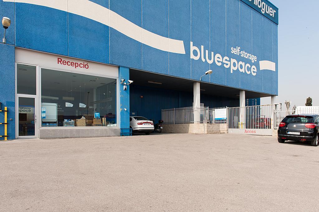 Trastero en alquiler en calle Roure, Polígono Industrial Mas Blau II en Prat de Llobregat, El - 326234979
