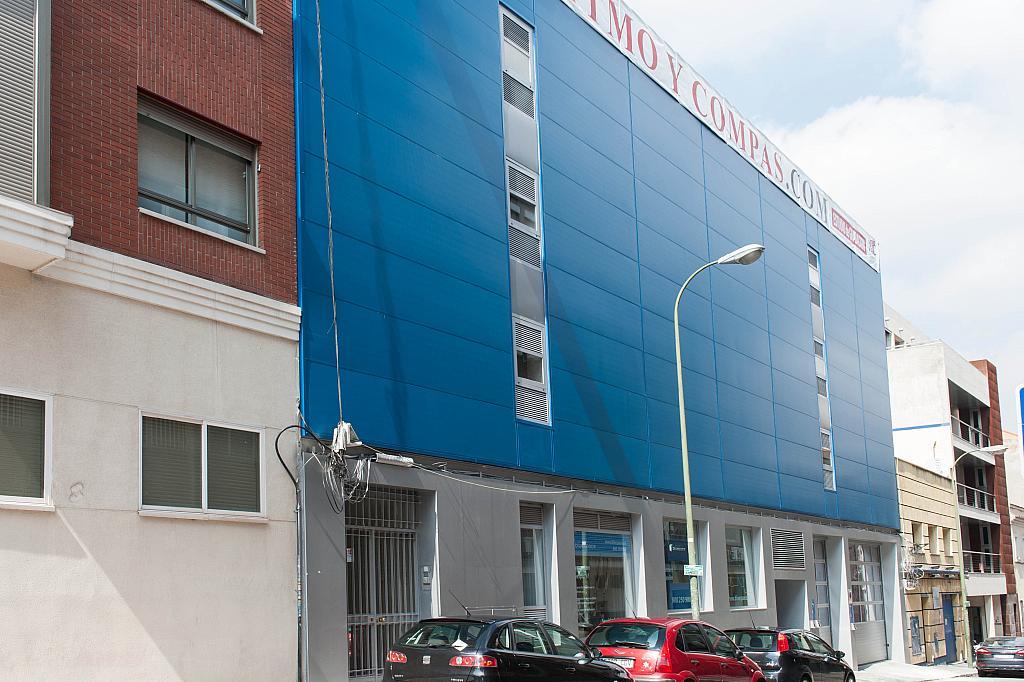 Trastero en alquiler en calle Marqués de Monteagudo, Guindalera en Madrid - 326235262