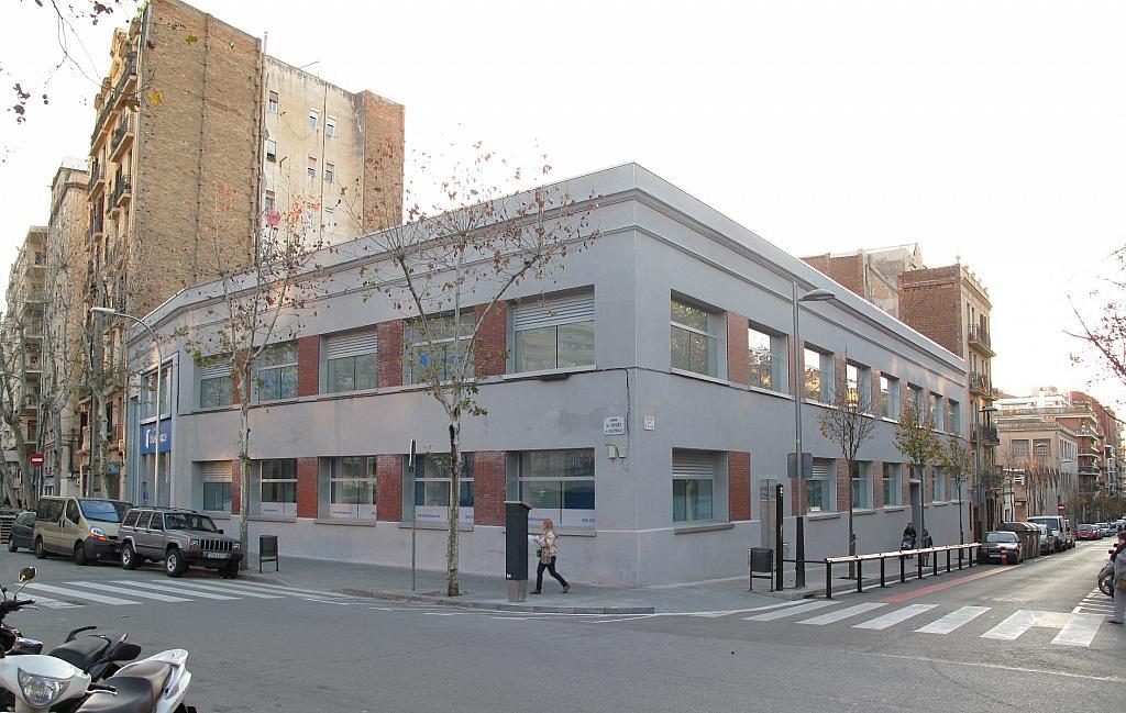 Trastero en alquiler en calle Marqués de Sentmenat, Les corts en Barcelona - 326235807