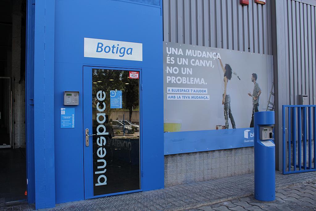 Trastero en alquiler en calle Riera de Canyadó Esq Corders, Morera-Les Guixeres en Badalona - 326237646