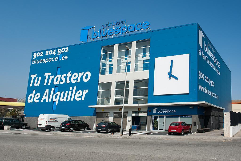 Trastero en alquiler en calle Silici, Almeda en Cornellà de Llobregat - 326242124