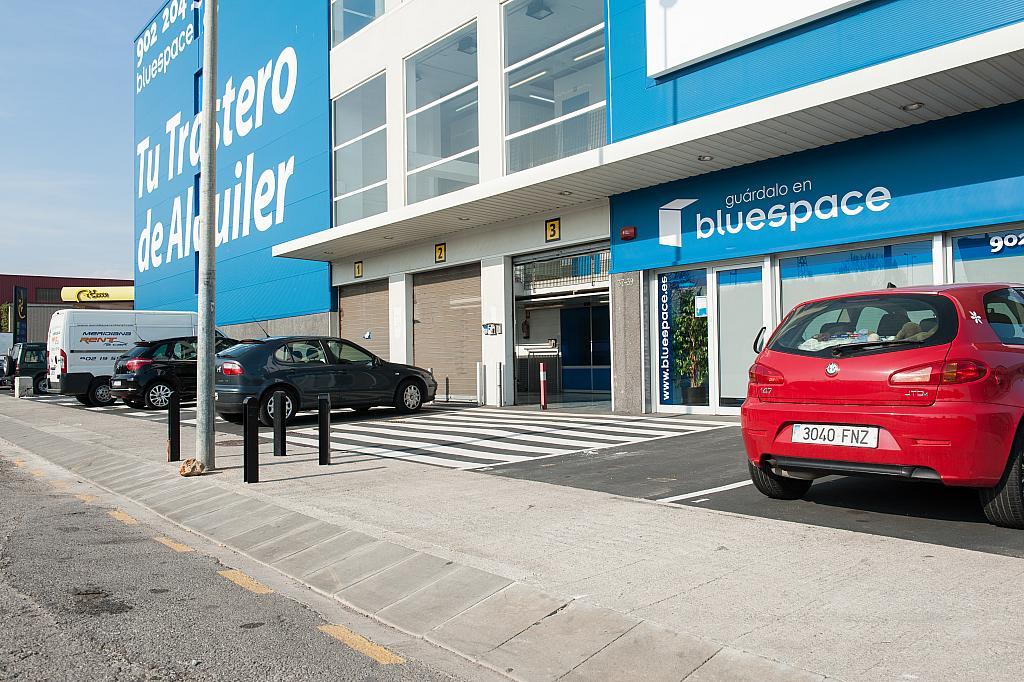 Trastero en alquiler en calle Silici, Almeda en Cornellà de Llobregat - 326242129