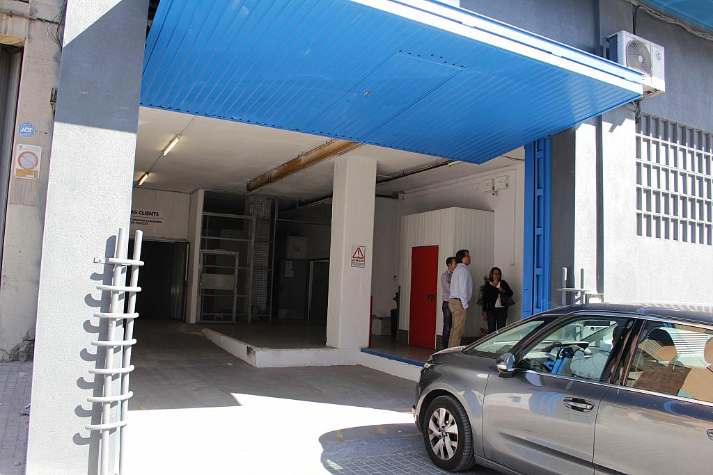 Trastero en alquiler en carretera Del Mig, El Gornal en Hospitalet de Llobregat, L´ - 326242470