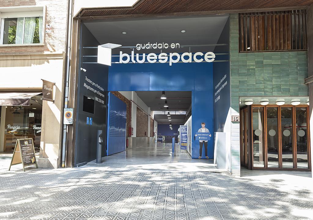 Trastero en alquiler en calle Bori i Fontesta, Sant Gervasi – Galvany en Barcelona - 326247728