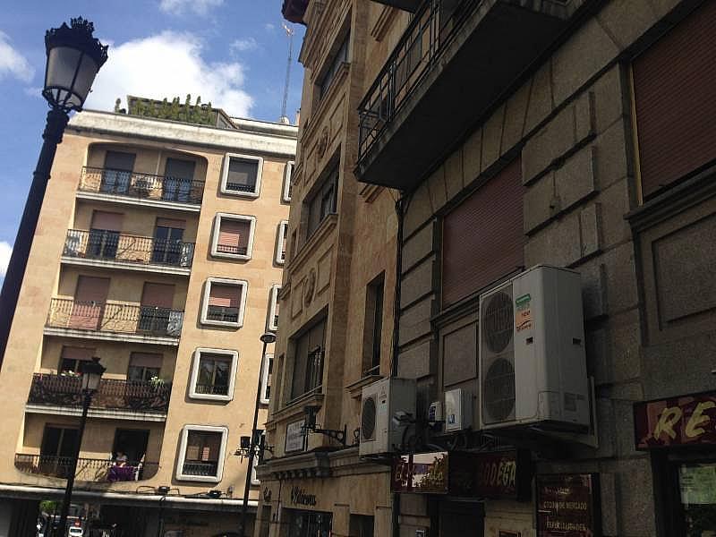 Foto - Oficina en alquiler en calle Carmelitasoeste, Salamanca - 326287051