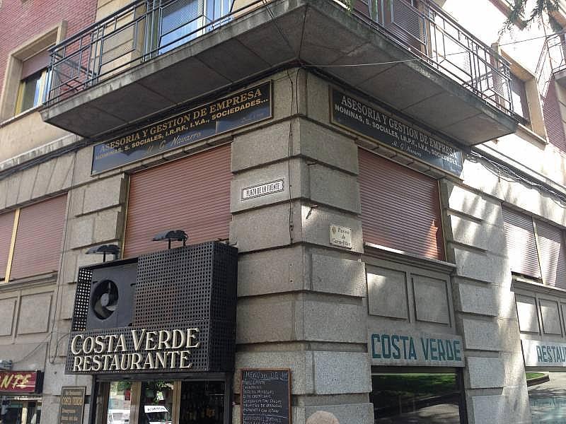 Foto - Oficina en alquiler en calle Carmelitasoeste, Salamanca - 326287060