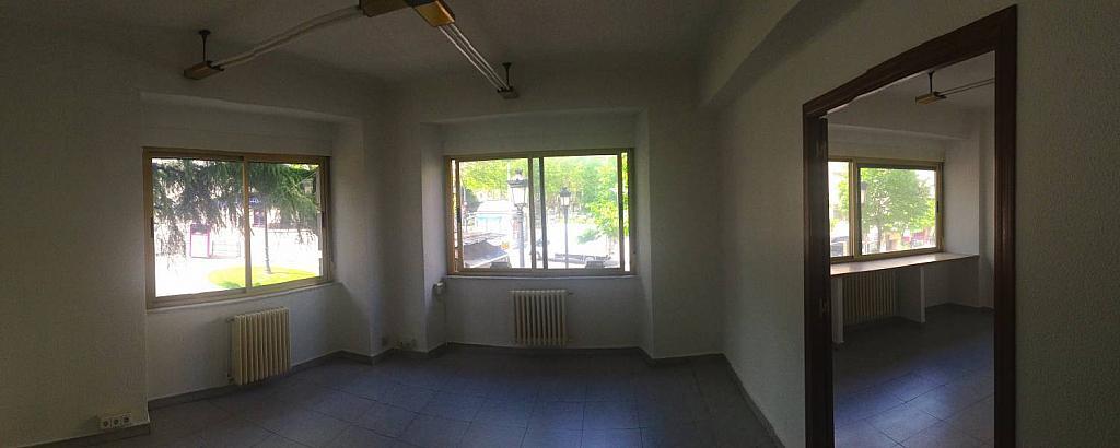 Foto - Oficina en alquiler en calle Carmelitasoeste, Salamanca - 326287063
