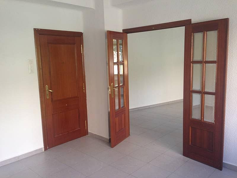 Foto - Oficina en alquiler en calle Carmelitasoeste, Salamanca - 326287072