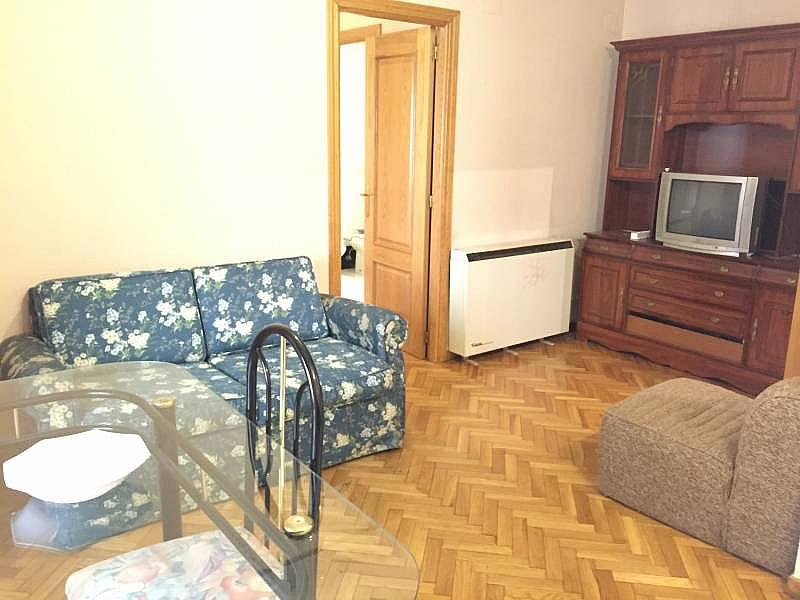 Foto - Piso en alquiler en calle Centro, Centro en Salamanca - 326287165