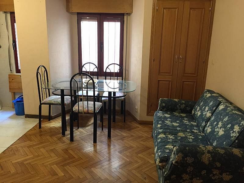 Foto - Piso en alquiler en calle Centro, Centro en Salamanca - 326287174