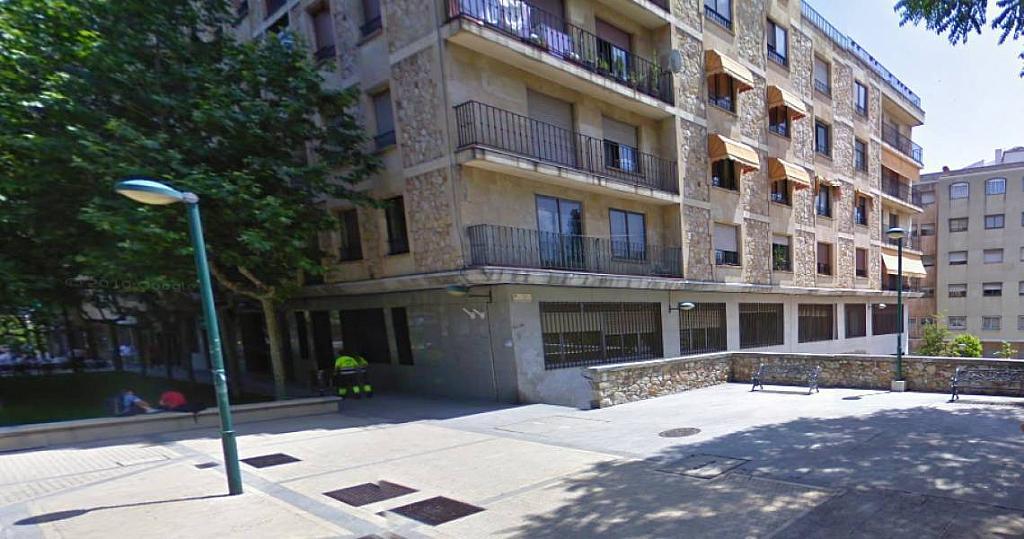 Foto - Local comercial en alquiler en calle Centro, Centro en Salamanca - 367696754