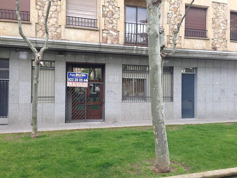 Foto - Local comercial en alquiler en calle Centro, Centro en Salamanca - 367696790