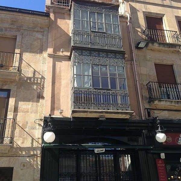 Foto - Piso en alquiler en calle Centro, Centro en Salamanca - 326288854