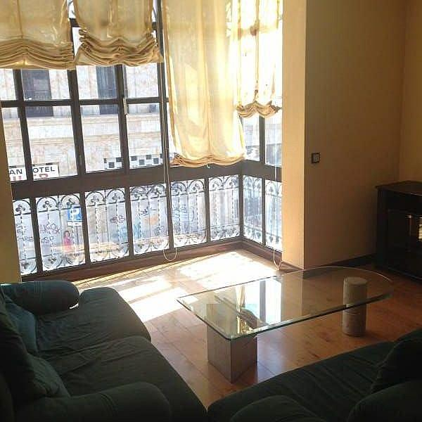 Foto - Piso en alquiler en calle Centro, Centro en Salamanca - 326288866
