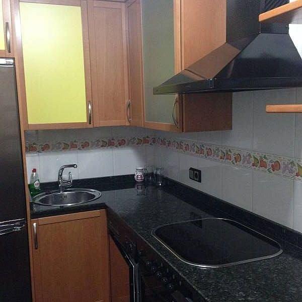 Foto - Piso en alquiler en calle Centro, Centro en Salamanca - 326288887