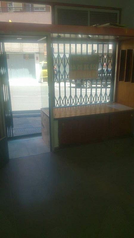 Foto - Local comercial en alquiler en calle Prosperidad, Properidad en Salamanca - 326289277