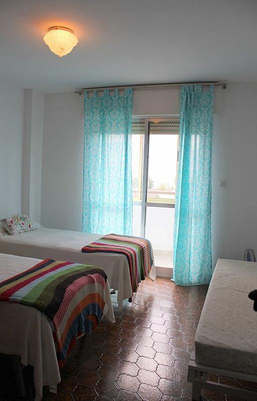 Piso en alquiler en calle Decano José Gómez Rando, Torremolinos - 326672849