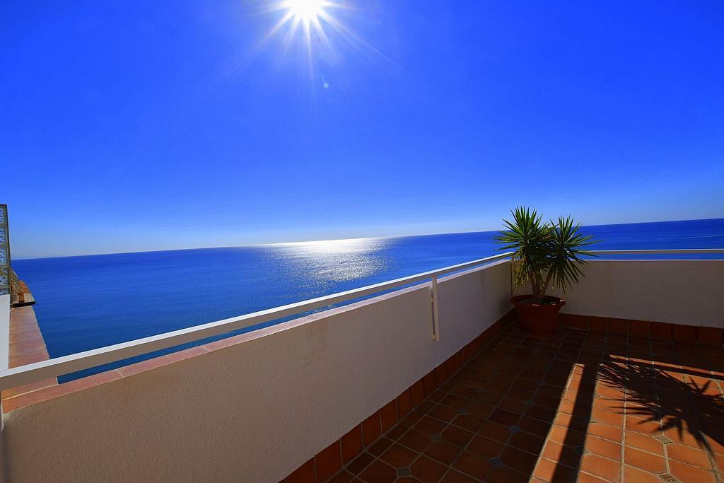Piso en alquiler en paseo Marítimo, Playamar en Torremolinos - 326672858