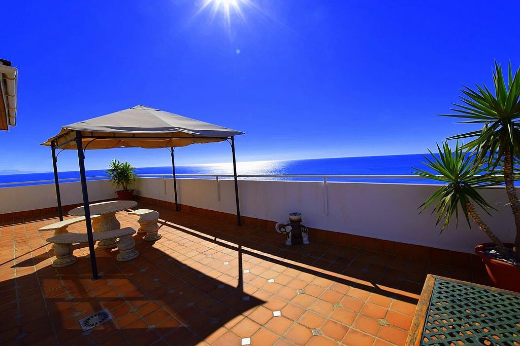 Piso en alquiler en paseo Marítimo, Playamar en Torremolinos - 326672861