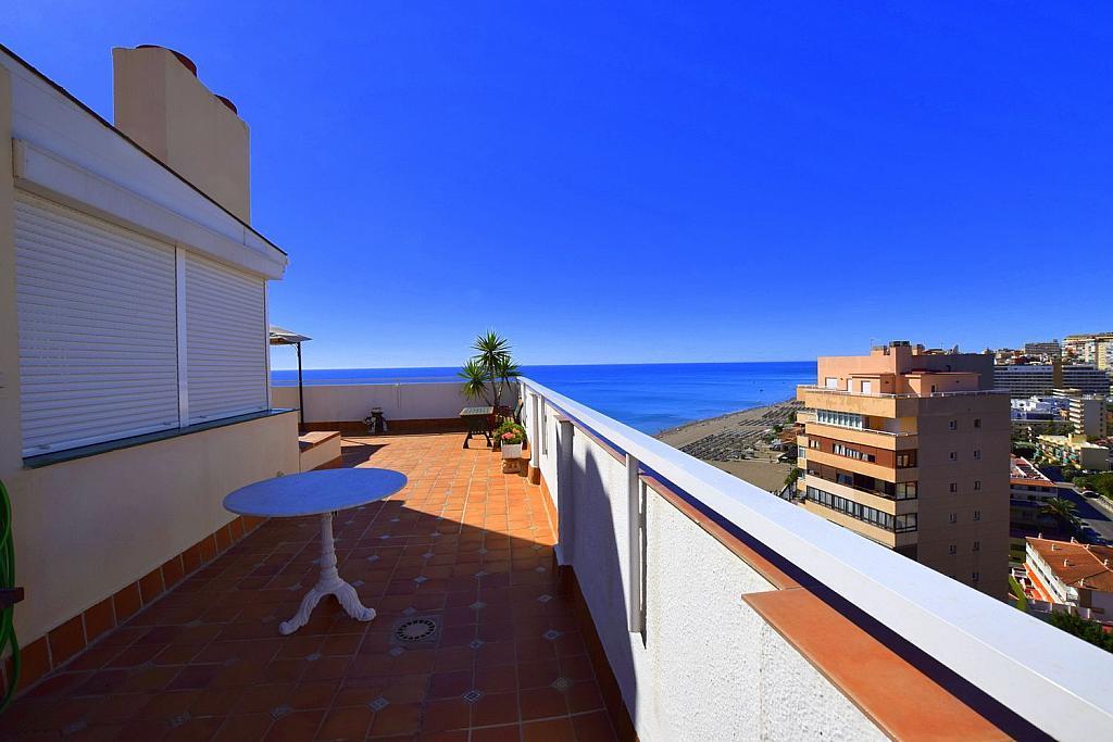 Piso en alquiler en paseo Marítimo, Playamar en Torremolinos - 326672867