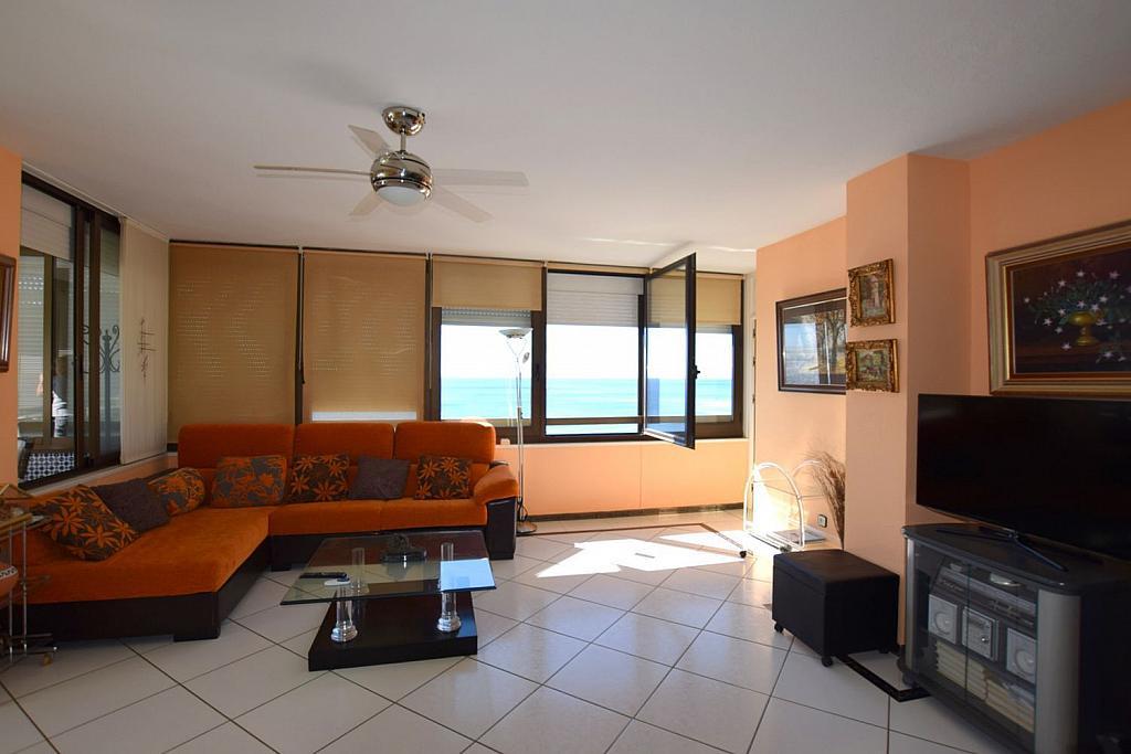 Piso en alquiler en paseo Marítimo, Playamar en Torremolinos - 326672876