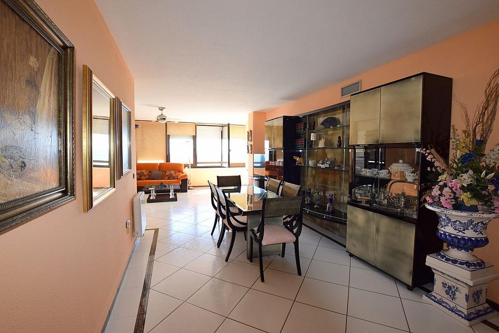 Piso en alquiler en paseo Marítimo, Playamar en Torremolinos - 326672879