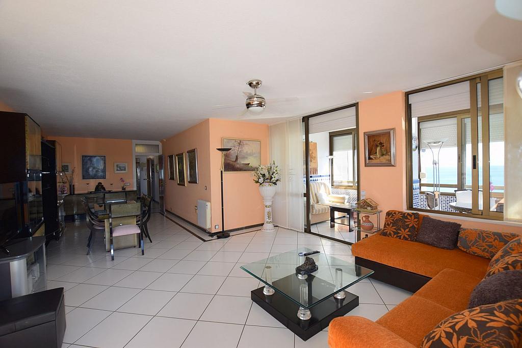 Piso en alquiler en paseo Marítimo, Playamar en Torremolinos - 326672885