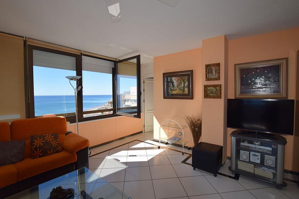 Piso en alquiler en paseo Marítimo, Playamar en Torremolinos - 326672888