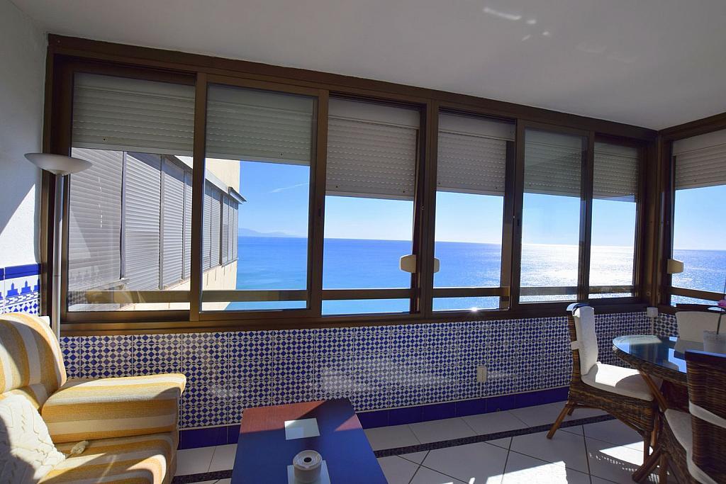 Piso en alquiler en paseo Marítimo, Playamar en Torremolinos - 326672894