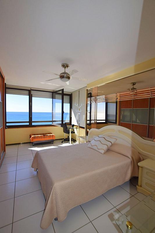 Piso en alquiler en paseo Marítimo, Playamar en Torremolinos - 326672900