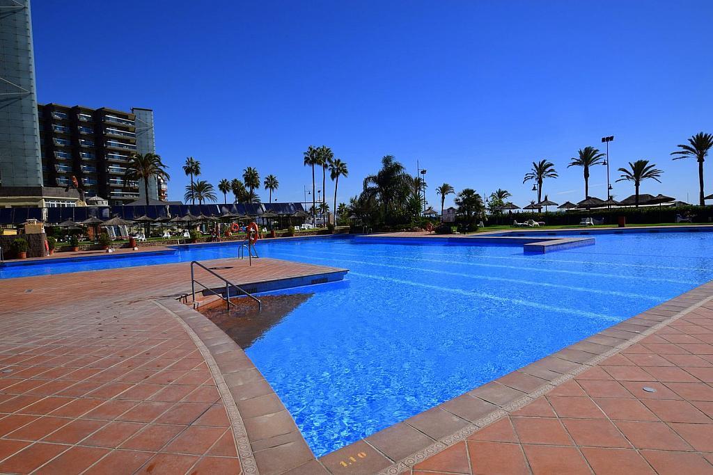 Piso en alquiler en paseo Marítimo, Playamar en Torremolinos - 326672930