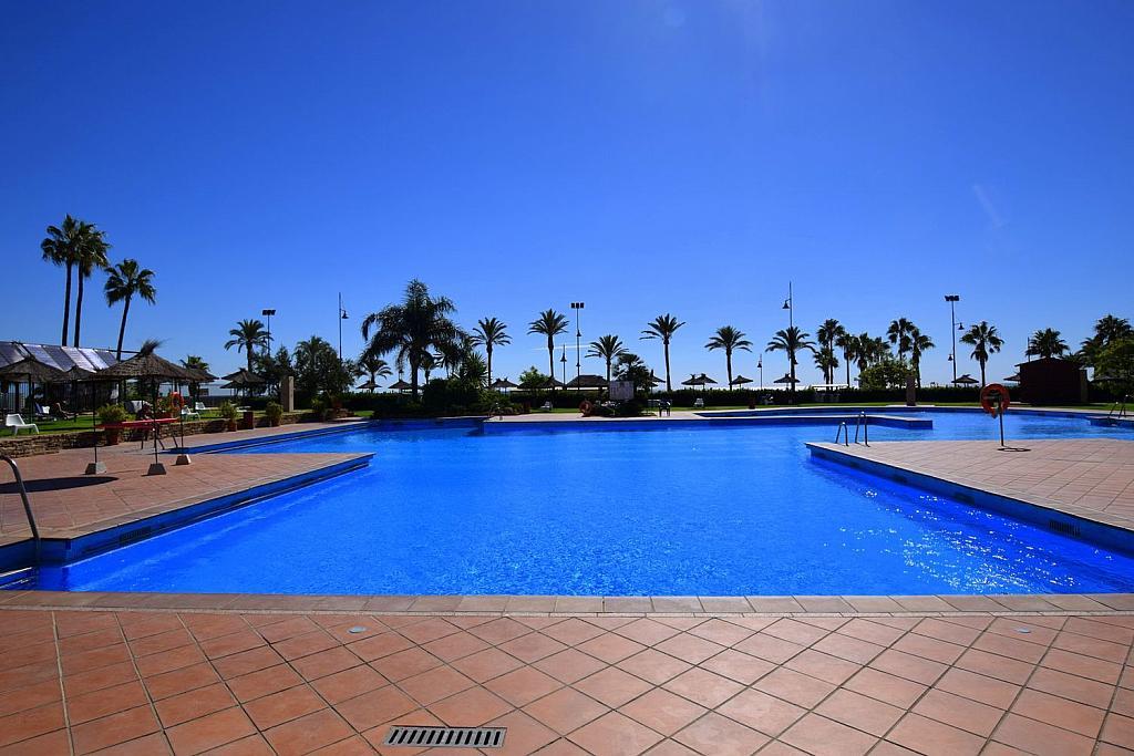 Piso en alquiler en paseo Marítimo, Playamar en Torremolinos - 326672936