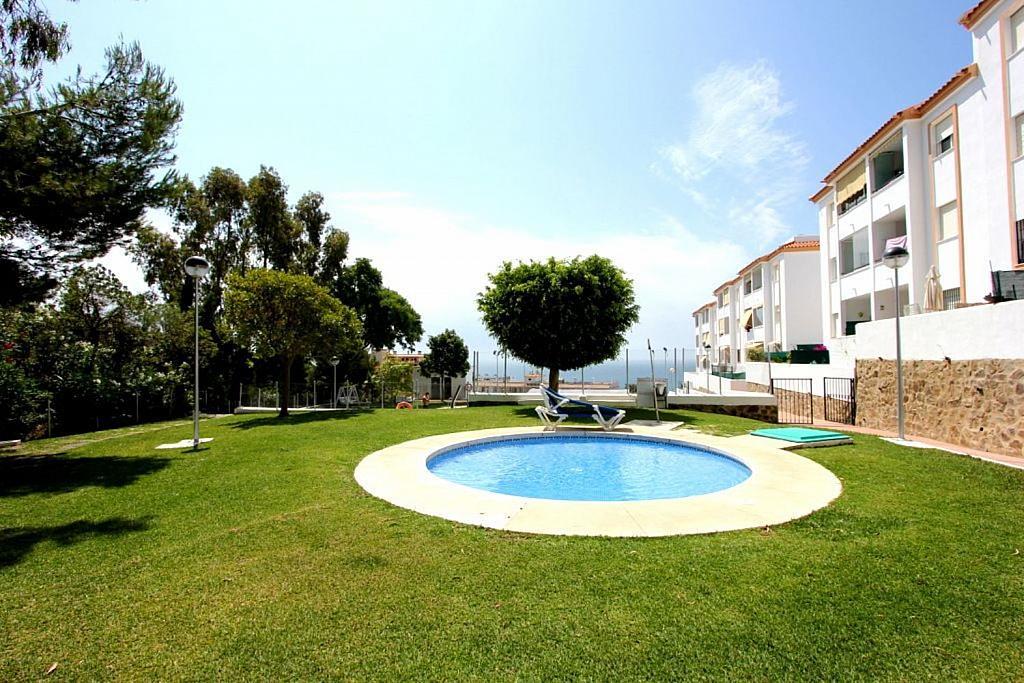 Piso en alquiler en  Torremuelle en Benalmádena - 326672948