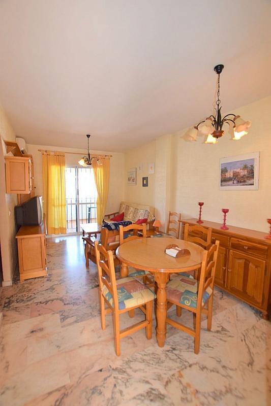 Piso en alquiler en  Torremuelle en Benalmádena - 326672951
