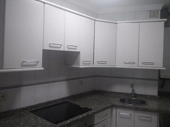 Apartamento en alquiler en Centro en Gijón - 328096031