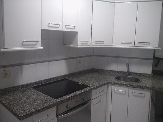 Apartamento en alquiler en Centro en Gijón - 328096034