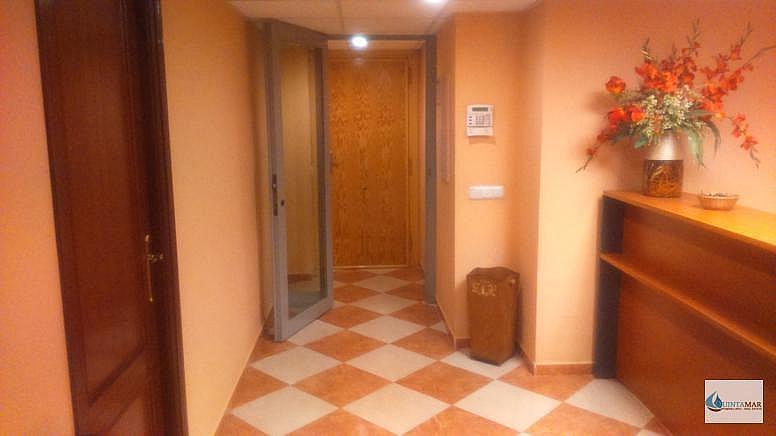 Oficina en alquiler en Gamarra - La Trinidad en Málaga - 327651141