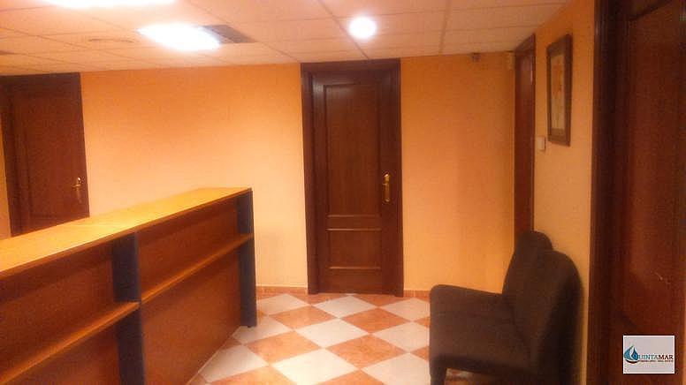 Oficina en alquiler en Gamarra - La Trinidad en Málaga - 327651144