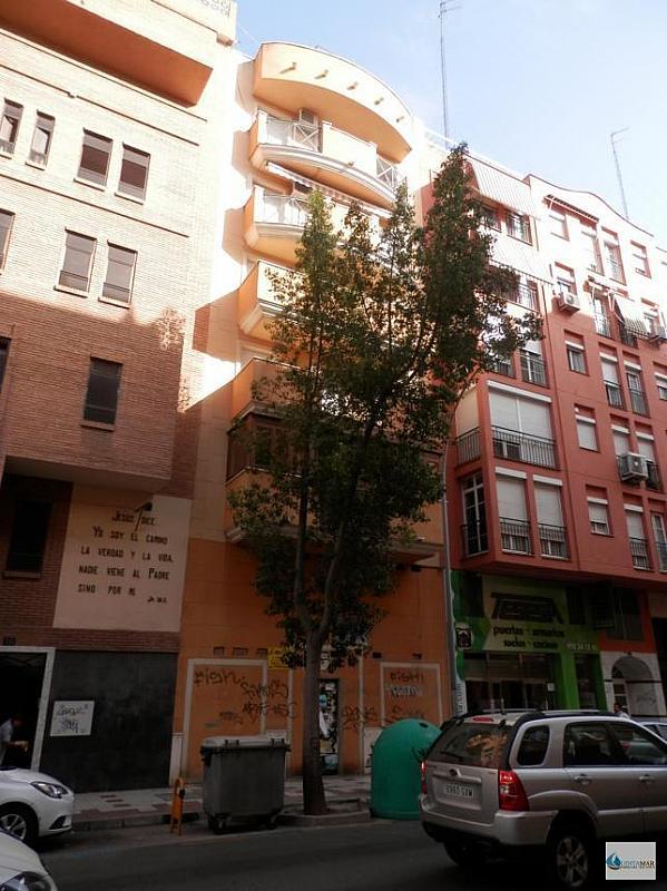 Local en alquiler en El Cónsul-Ciudad Universitaria en Málaga - 329654377