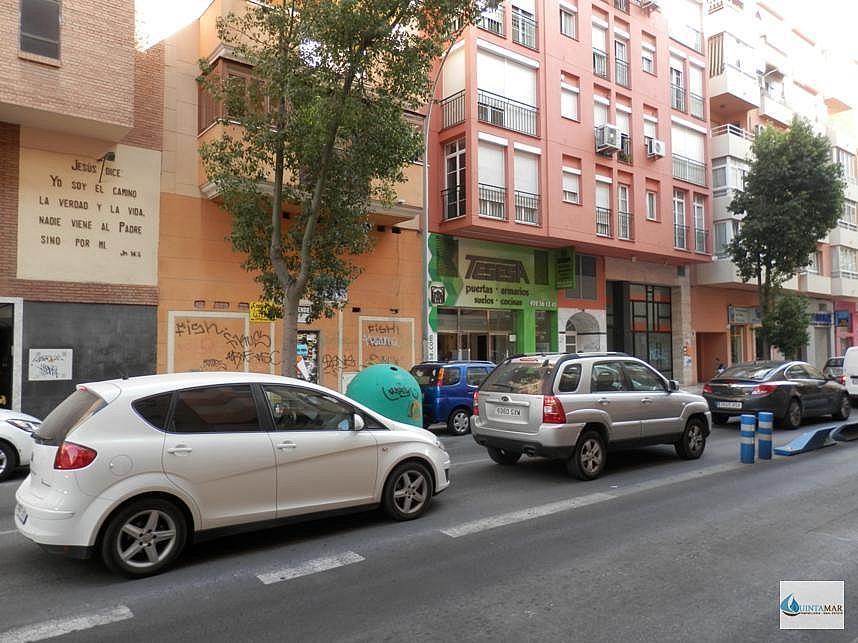 Local en alquiler en El Cónsul-Ciudad Universitaria en Málaga - 329654380