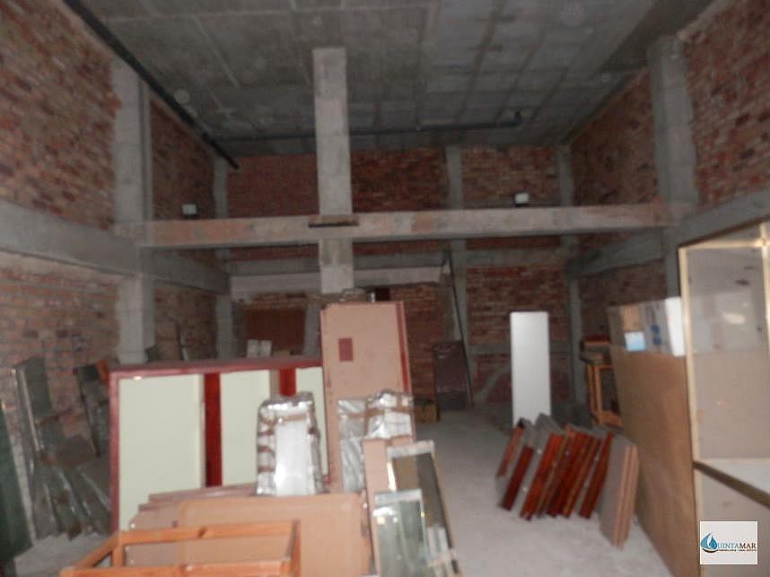 Local en alquiler en El Cónsul-Ciudad Universitaria en Málaga - 329654383