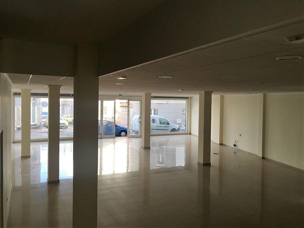 Local comercial en alquiler en Arrecife - 343151230