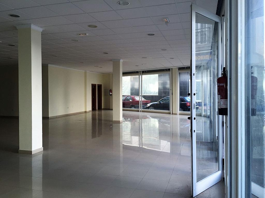 Local comercial en alquiler en Arrecife - 343151239