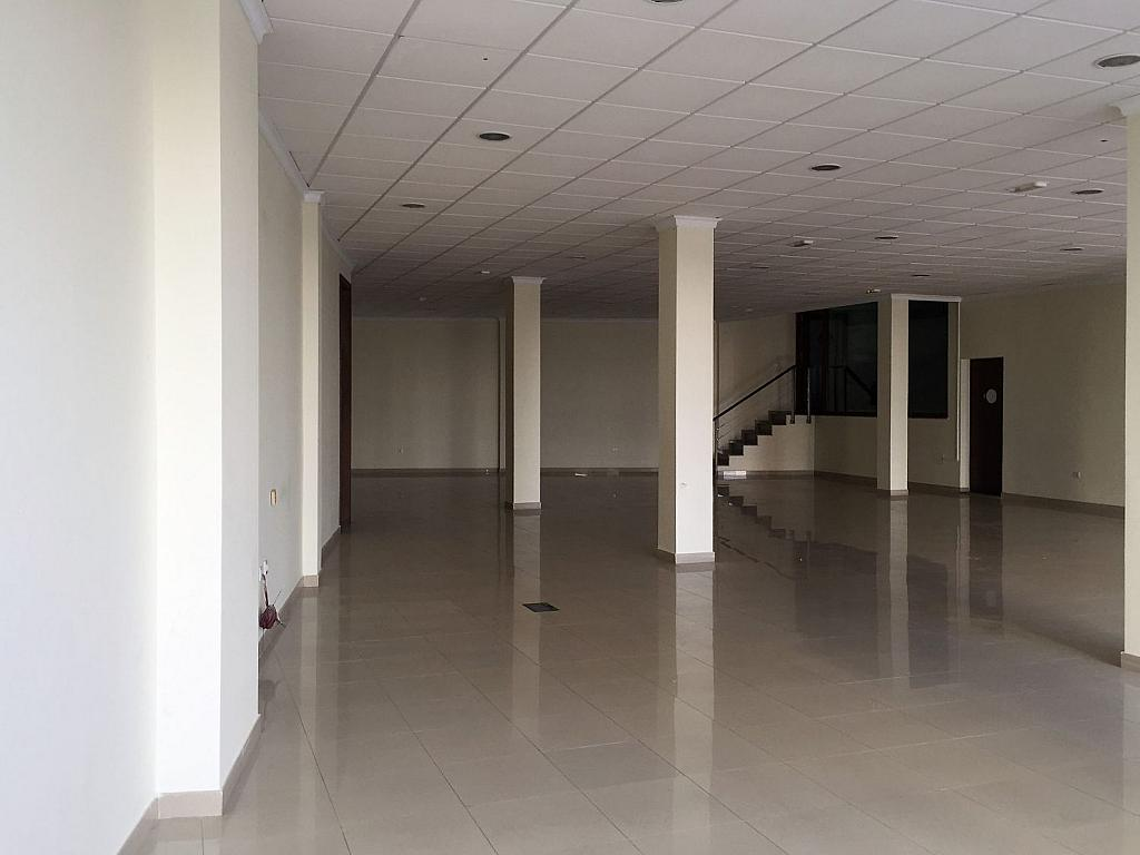Local comercial en alquiler en Arrecife - 343151245