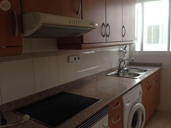 Ático en alquiler en Burjassot - 330171906