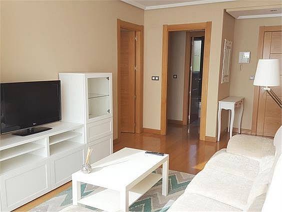 Apartamento en alquiler en calle Sor Ramona Ormazabal, Santander - 353348706