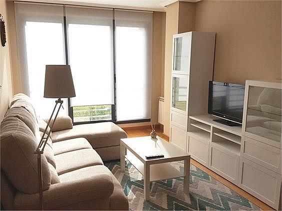 Apartamento en alquiler en calle Sor Ramona Ormazabal, Santander - 353348709