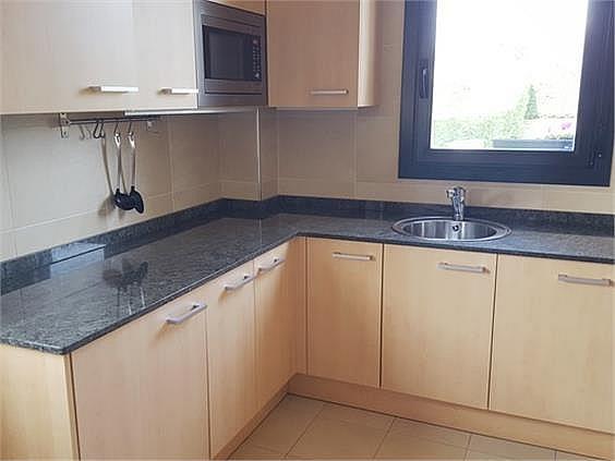 Apartamento en alquiler en calle Sor Ramona Ormazabal, Santander - 353348718